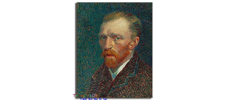 Những Bức Tranh Nổi Tiếng Của Họa Sĩ Vincent van Gogh