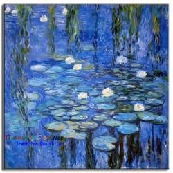 Danh Họa Claude Monet M01