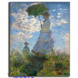 Danh Họa Claude Monet M03