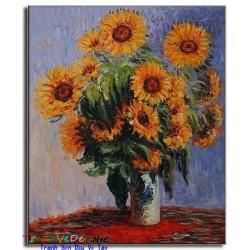 Danh Họa Claude Monet M05