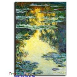 Danh Họa Claude Monet M08