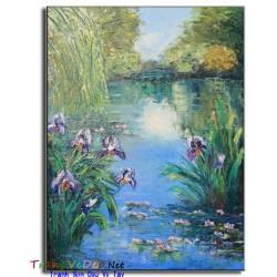 Danh Họa Claude Monet M09