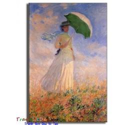 Danh Họa Claude Monet M10