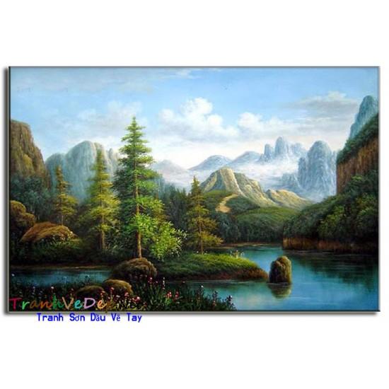 Phong Cảnh Nước Ngoài P18