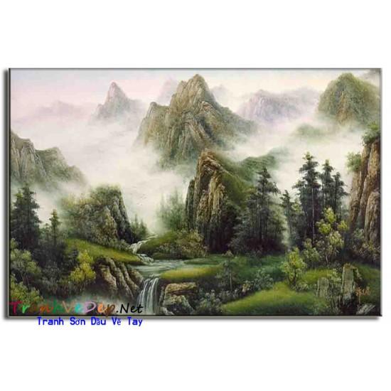 Phong Cảnh Nước Ngoài P23
