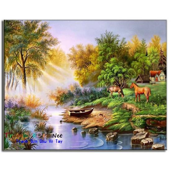 Phong Cảnh Nước Ngoài P36