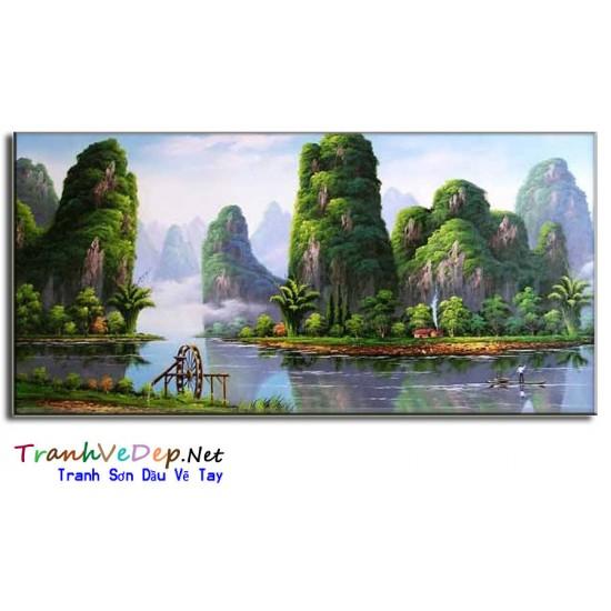 Phong Cảnh Nước Ngoài P41